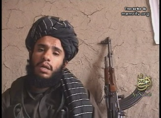 An Al-Qaeda Released Video of Attacks in Afghanistan