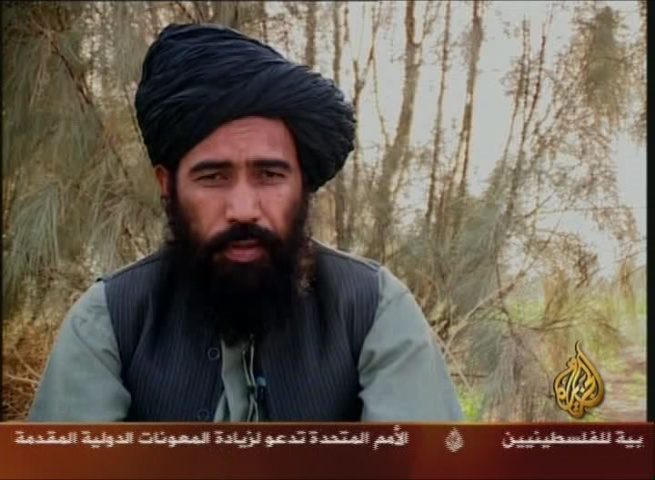 Taliban Military Commander Mullah Dadallah: We Are in Contact with Iraq Mujahideen. Non-Islamic Countries Offered Help in Defeating the Americans