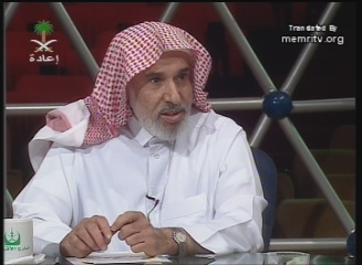 Saudi Shura Council member Ibrahim Al-Buleihi: Terrorism Is the Product of a Flaw in Arab and Muslim Culture