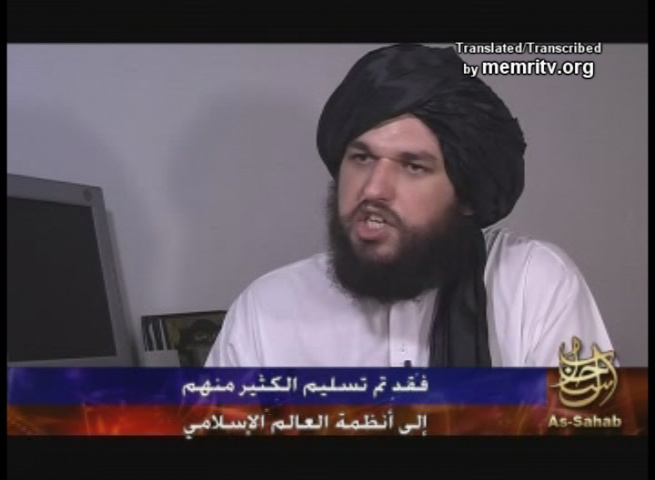 Al-Qaeda Film on the First Anniversary of the London Bombings Features Messages by Bomber Shehzad Tanweer, American Al-Qaeda Member Adam Gadan and Al-Qaeda Leader Ayman Al-Zawahiri