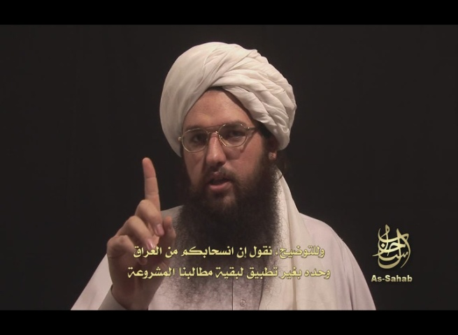 American Al-Qaeda Operative Adam Gadahn in a Message to President Bush: Your People Will Experience Things That Will Make You Forget the Horrors of September 11, Afghanistan, Iraq, and Virginia Tech