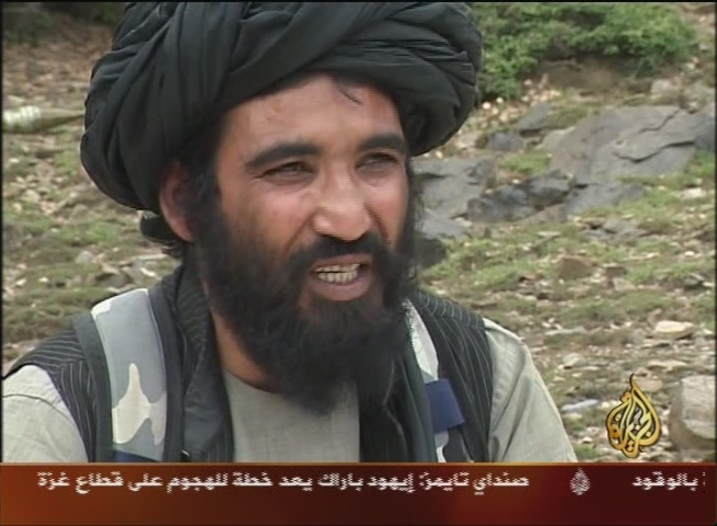New Military Commander of the Taliban Mansour Dadallah: Bin Laden Is Alive and Well