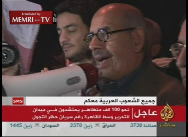 Egypt   MEMRI