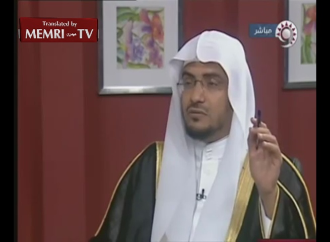 Archival - Saudi Cleric Saleh Al-Maghamsi: In Death, Bin Laden Has More Sanctity and Honor than Any Infidel