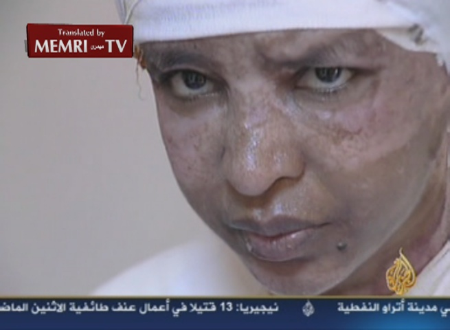 Maid Working for Al-Qadhafi's Son Recounts Horrifying Ordeal of Torture at the Hands of Hannibal and His Wife