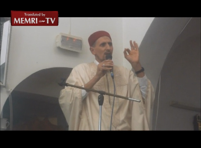 Tunisian Cleric Bechir Begga: Satan and the Jews Are the Enemies of Muslims