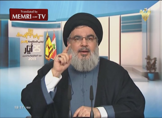 Hizbullah Secretary-General Nasrallah: If We Declare General Mobilization, Tens of Thousands Will Take to the Streets