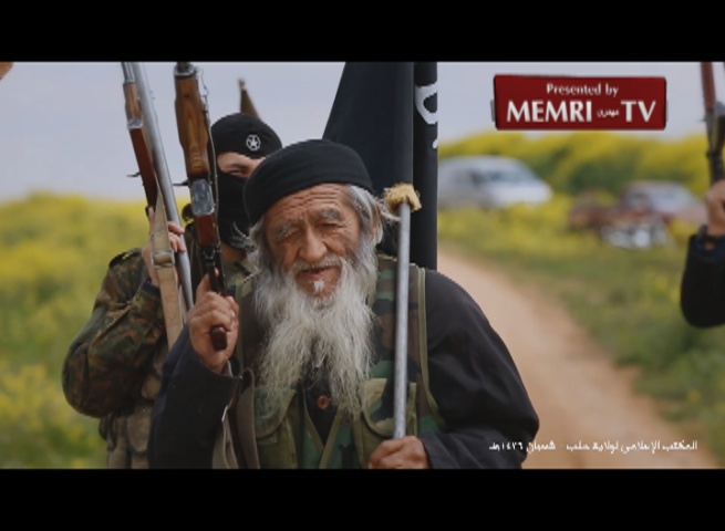 ISIS Fighters from East Turkestan (China) Call on Uyghur Muslims to Join Syria Jihad, Threaten Jihad in China