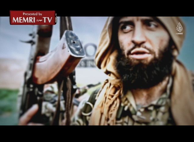 ISIS Video Threatens Balkan Governments
