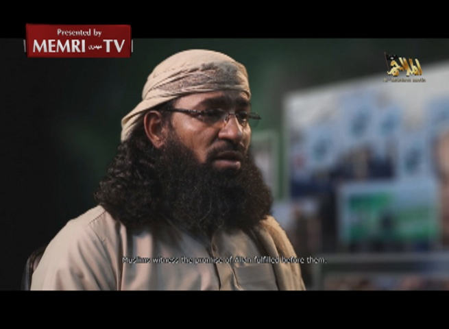 AQAP Extols Charlie Hebdo Attackers, Texas and Chattanooga Shooter: Lone-Wolf Attacks Are a Strategic Weapon