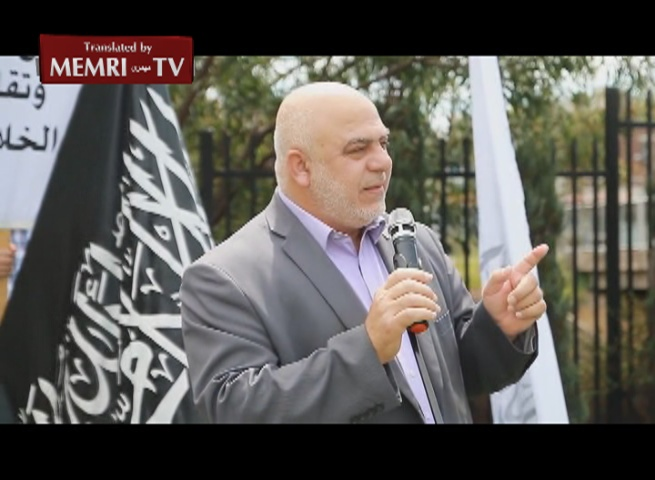 Australian Islamic Leader Al-Wahwah: Syria Will Become the Graveyard of the Russian Czars and the Infidel West