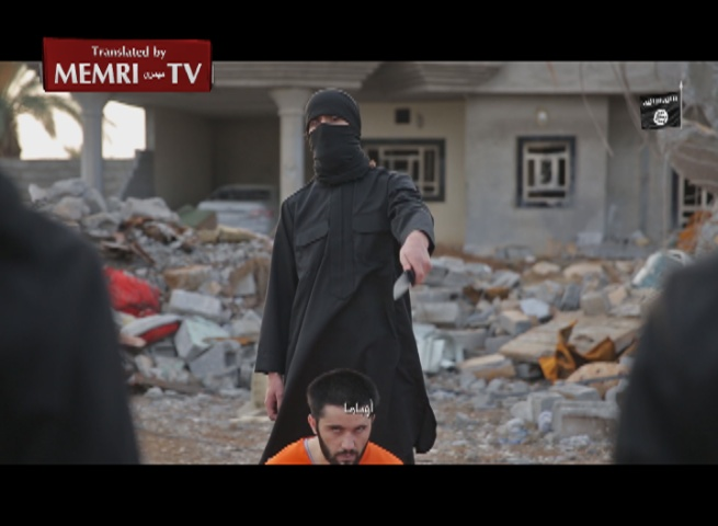 ISIS Video Touts American-Led Prison Raid in Al-Hawija, Iraq as a Failure
