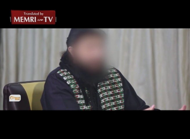 Jabhat Al-Nusra Leader Abu Muhammad Al-Joulani: Participating in Riyadh Talks Constitutes High Treason