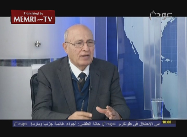 Nabil Shaath on Int'l Peace Conference: Anything Is Better than U.S.-Led Negotiations; Do We Need to Hijack Planes Again to Stir Interest in Our Cause?