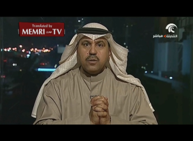 Kuwaiti Researcher Fahd Al-Shelaimi Waxes Lyrical about Saudi War Ethics in Operation Decisive Storm, Says: Ali Abdallah Saleh Should Be Hanged by the Belt of His Pants