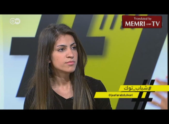 Yazidi Teen Who Escaped from ISIS Captivity Recounts Her Harrowing Experiences
