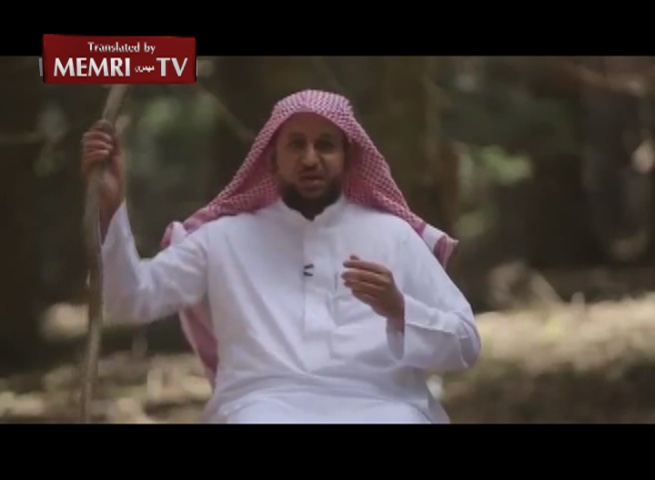 Saudi Family Therapist Khaled Al-Saqaby Gives Advice on Wife Beating, Says: Women's Desire for Equality Causes Marital Strife