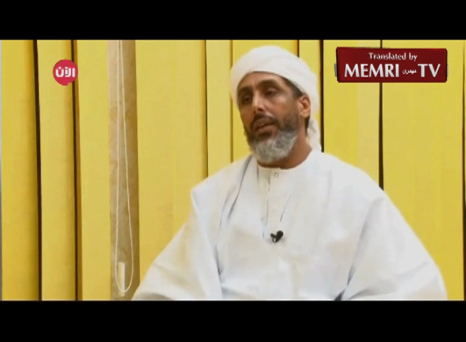 Former Al-Qaeda Mufti Abu Hafs Al-Mauritani Analyzes Organization's Decline, States: If Its Leadership Moves to the Arab World, This Would Be a New Stage