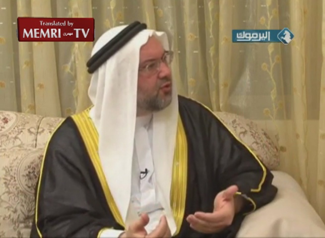 Head of Jordanian Ulema Association Abdul Rahman Al-Kilani: Since the Word 'Dhimmis' Offends Non-Muslims, We Should Say 'Citizens' Instead