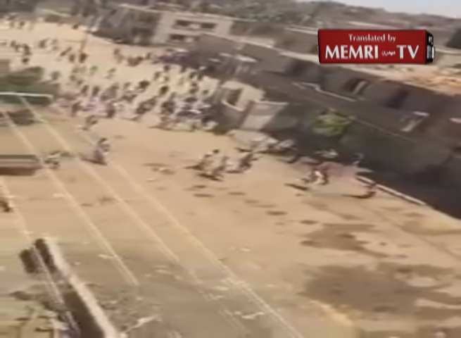 Muslim Mob Attacks Copts in a Beni Suef Village in Egypt following Rumor about Church Construction