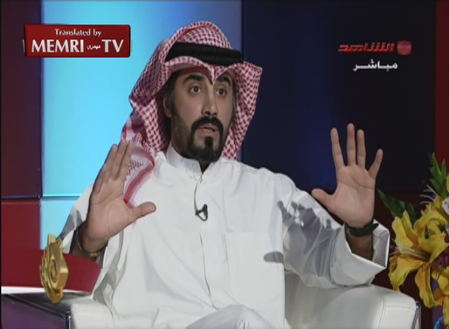 Secular and Islamist Scholars Clash during Kuwaiti TV Debate on Arab Youth Engagement with Terror Organizations; Nasser Dashti: Time to Remove Religion from Public Life