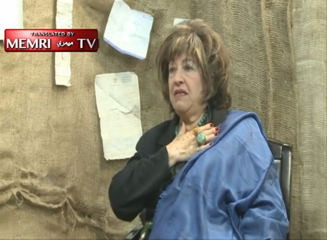 Jordanian Author Zulaikha Aburisha: The Veil Effaces the Woman and Her Mind