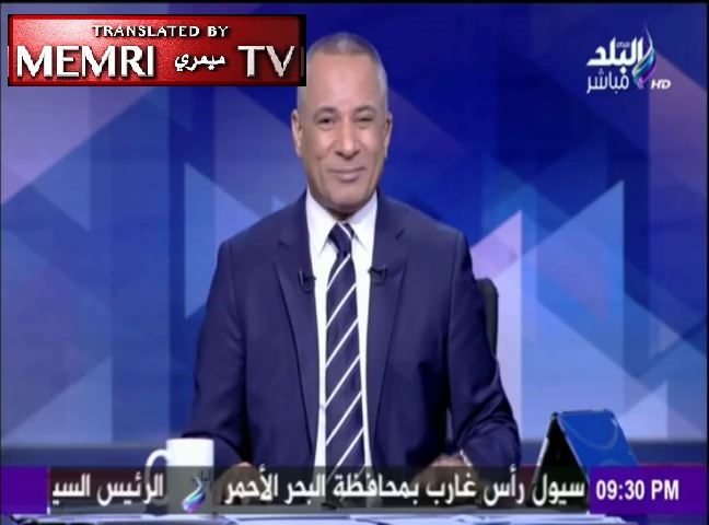 Egyptian TV Host Ahmed Moussa: Obama, Clinton Are Rigging the Elections, Media Ignores Poor Trump