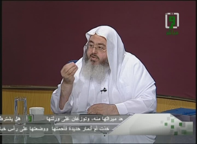 "Saudi Cleric Muhammad Al-Munajid: Western ""Beasts"" Use Colored Underwear to Conceal Their Filth"