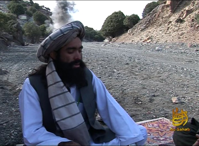 Taliban Commander in Paktika Province Maulvi Sangin: America Is Looking for an Escape Route from Afghanistan