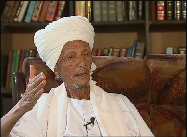Muslim Brotherhood Leader in Sudan Sheik Sadeq Abdallah bin Al-Majed Prohibits Vaccination of Children and Declares: Darfur Crisis Is a Conspiracy by Jews and Freemasons.