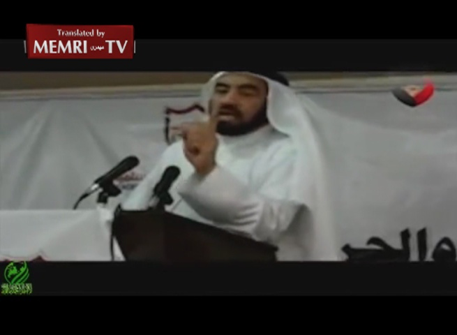 Tareq Al-Swaidan before Dismissal from Al-Risala TV: I Am One of the Muslim Brotherhood Leaders