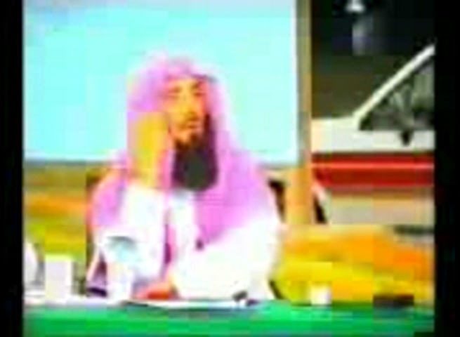 Saudi Cleric Omar Al-Sweilem Extols the Breasts and Thighs of the Black-Eyed Virgins of Paradise