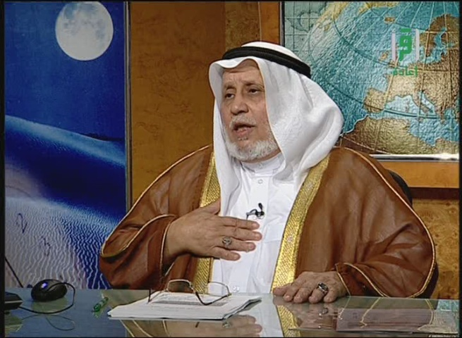 Former Saudi Minister of Information Muhammad Abduh Al-Yamani: We Tell Christians and Jews in Interfaith Dialogue That Their Holy Books Are Distorted and That We Want to Bring Them Back to the Original Religion