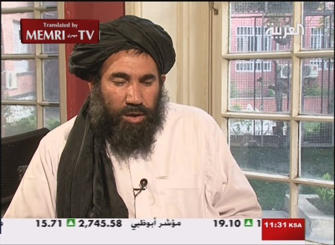 Abdul Salam Zaeef, Former Taliban Ambassador to Pakistan: We Presented Three Proposals to the Americans to Resolve the Conflict, But All They Wanted Was Osama Bin Laden