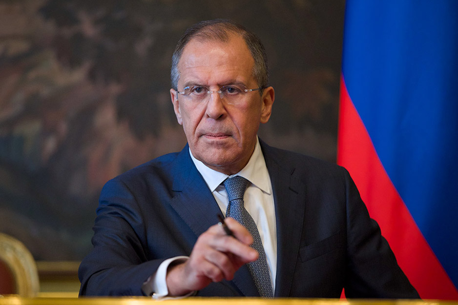 Russian FM Lavrov's News Conference On Russian Diplomatic Achievements In 2016: 'The Clash Between Pragmatism And Messianism In Foreign Policy Is Adding A New Dimension To The Contradictions... Observed Over The Past Few Years'