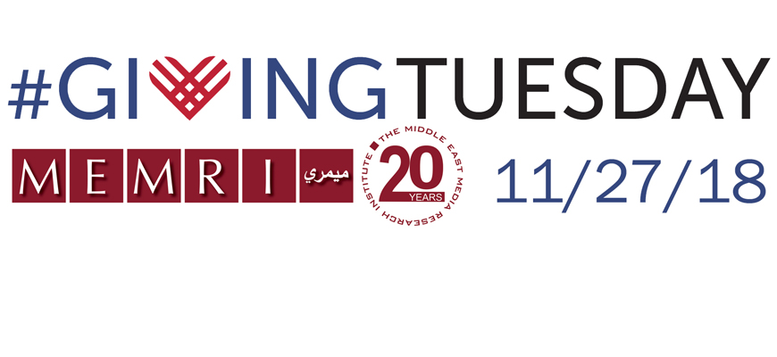 #GivingTuesday Is A Week Away