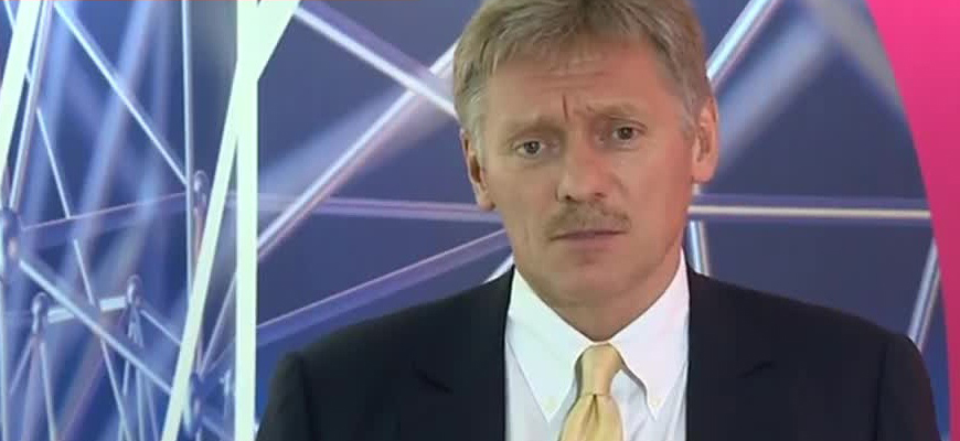 Putin's Spokesman: 'The New York Times' Are Fairy-Tale Tellers