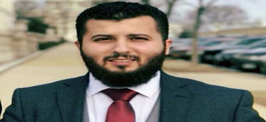 Syrian Oppositionist To U.S.: Support The Syrian People Against The  Dictatorial Regime, So That We May Hear Cries Of 'Long Live Peace' Instead Of 'Death To America'