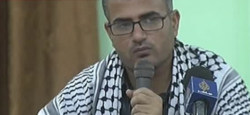 Gaza Return March Spokesman Ahmad Abu Rutema Calls for 'Tactical Withdrawal' From The Return March: 'We Have Lost The Battle For Public Opinion' And Must Invent New Tactics