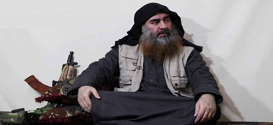 ISIS Supporters Respond Defiantly To Reports Of Al-Baghdadi's Death: Jihad Is Not Founded On Men