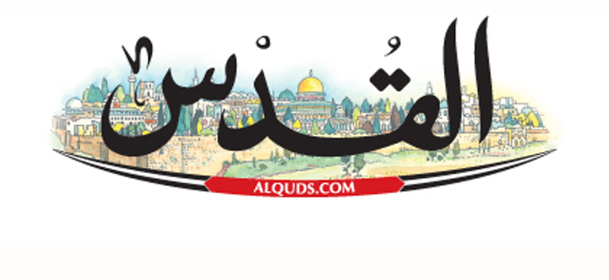 'Al-Quds' Editorial: Conditions Are Ripe For A New Intifada