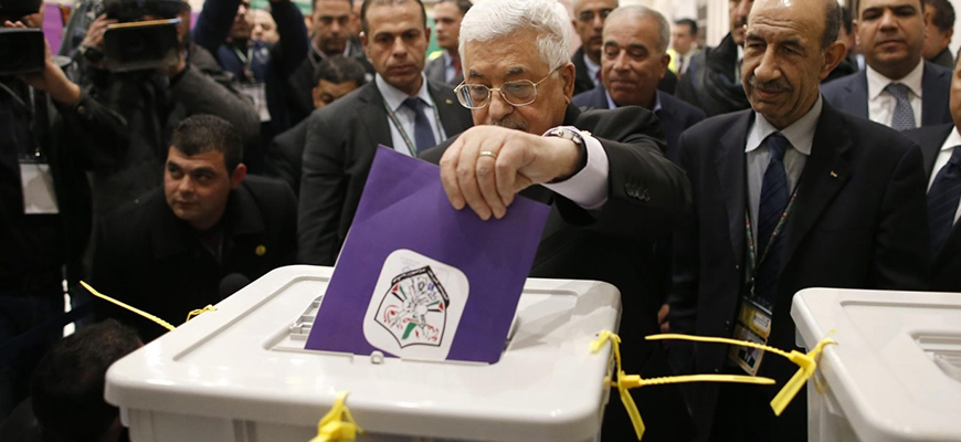 Fatah's Seventh General Conference Bolsters 'Abbas's Standing; Contradictory Messages In 'Abbas Statements On Terror, Negotiations With Israel