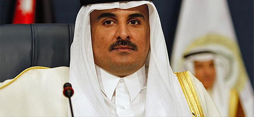 Uproar In The Gulf Following Alleged Statements By Qatari Emir Condemning Gulf States, Praising Iran, Hizbullah, Muslim Brotherhood And Hamas