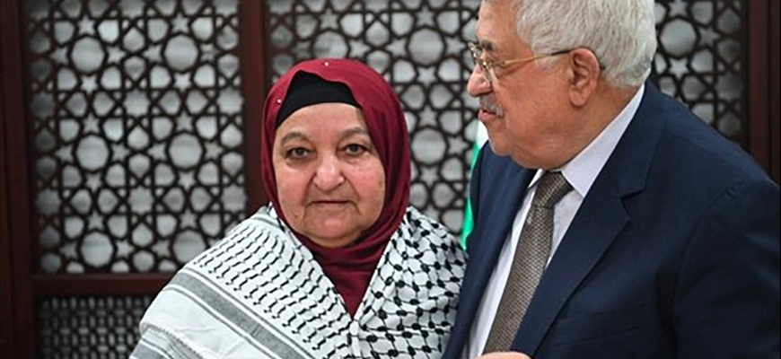 Palestinian Authority, Fatah Lead Campaign Of Solidarity With And Glorification Of Hunger-Striking Palestinian Prisoners, Including Murderers Of Israeli Civilians After Oslo Accords