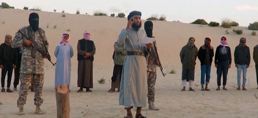 ISIS Sinai And Its Relations With The Local Population – Part III: Spreading ISIS Ideology And The Fight Against Sufism