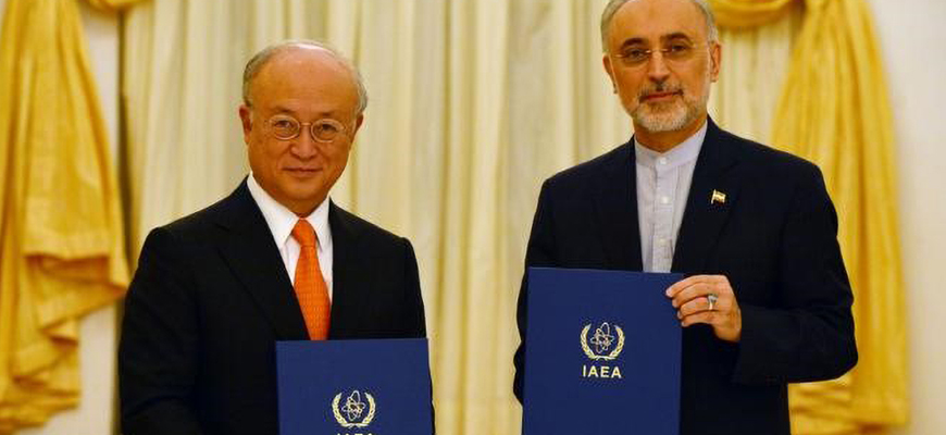 Insights Following Exposure Of Iran's Military Nuclear Program – Part II: IAEA's Closure Of File On Iran's Possible Development Of Nuclear Weapons (PMD) Was Collusion By Obama Administration, Europeans, IAEA