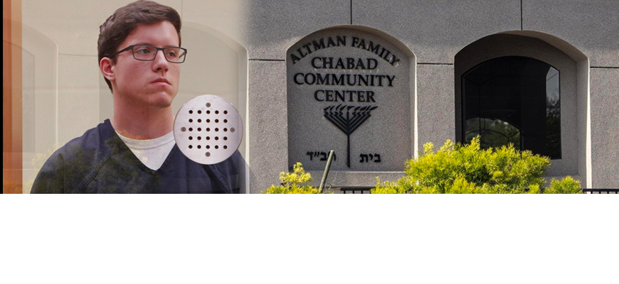 The Anti-Jewish Manifesto Of John T. Earnest, The San Diego Synagogue Shooter
