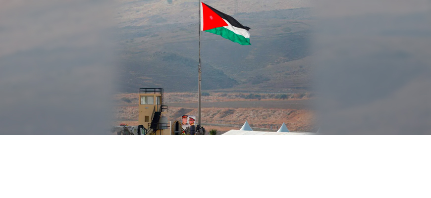 Jordanian Regime, Press: Restoration Of Jordanian Rule Over Border Enclaves Leased To Israel For Past 25 Years Is A Resounding Diplomatic Victory Over Israel