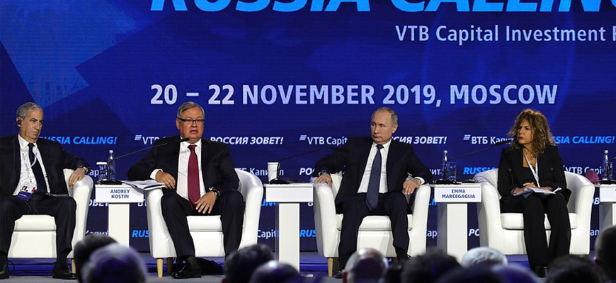 Russia This Week – November 26, 2019