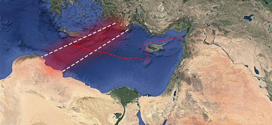 Celebrating Turkey-Libya Agreement, Editor Of AKP Mouthpiece Pens Historical Blueprint For Return Of Ottoman Empire Through Territorial Expansion: 'Barbaros Is Back In The Mediterranean After 473 Years – From Now On, We Are Everywhere From North Africa To The East Mediterranean'